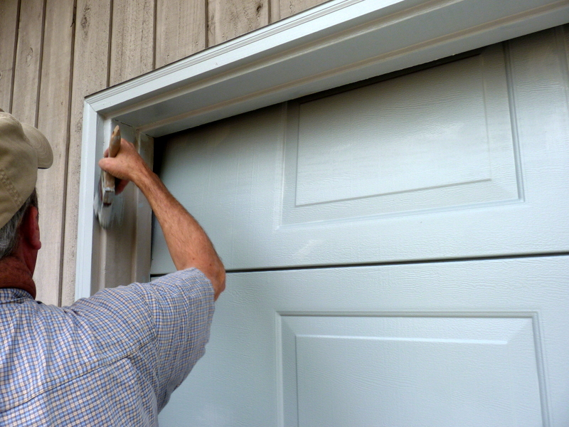 Top Diy Garage Door Maintenance Tips Vision Garage Doors